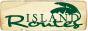 Island Routes - Logo