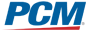 PCM - Logo