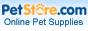PetStore - Logo