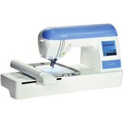 Brother PE-770 Embroidery Machine