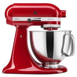 KitchenAid KSM150PSER Artisan Series Stand Mixer