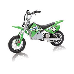 Razor Dirt Rocket MX400