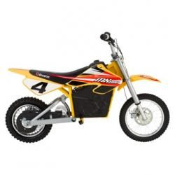 Razor MX650 Dirt Rocket Electric Bike